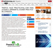 teinteresa.es-PracticaVial