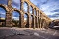 Segovia - 11 vídeos de recorridos