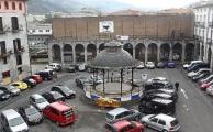 Plaza De Azpeitia 560x280
