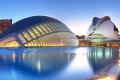 Valencia - 26 vídeos de recorridos